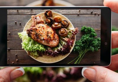comida digital
